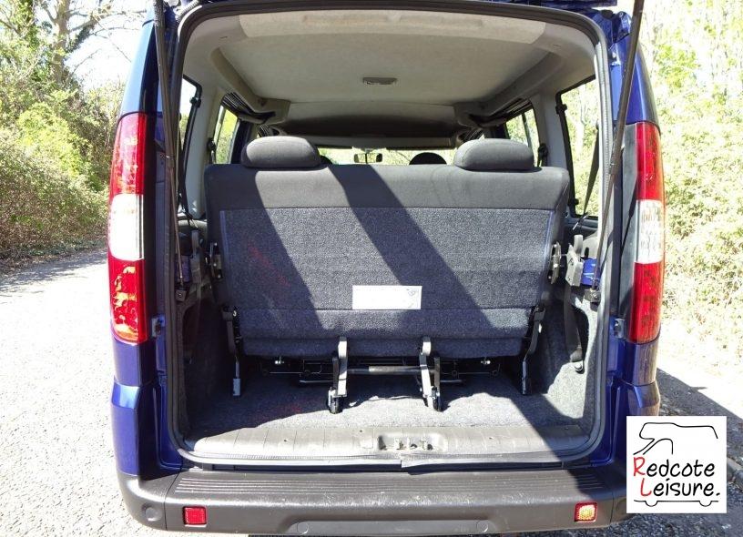 2009 Fiat Doblo Family Micro Camper (7)