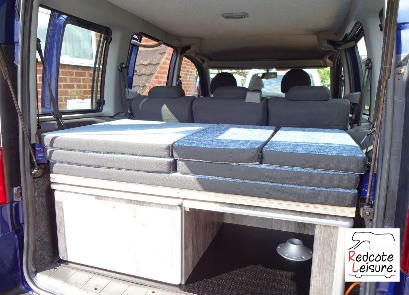 2009 Fiat Doblo Family Micro Camper (8)