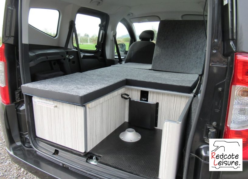 2014 Fiat Qubo Micro Camper (17)