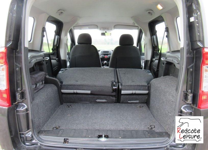 2014 Fiat Qubo Micro Camper (32)