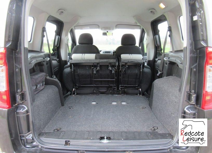 2014 Fiat Qubo Micro Camper (33)