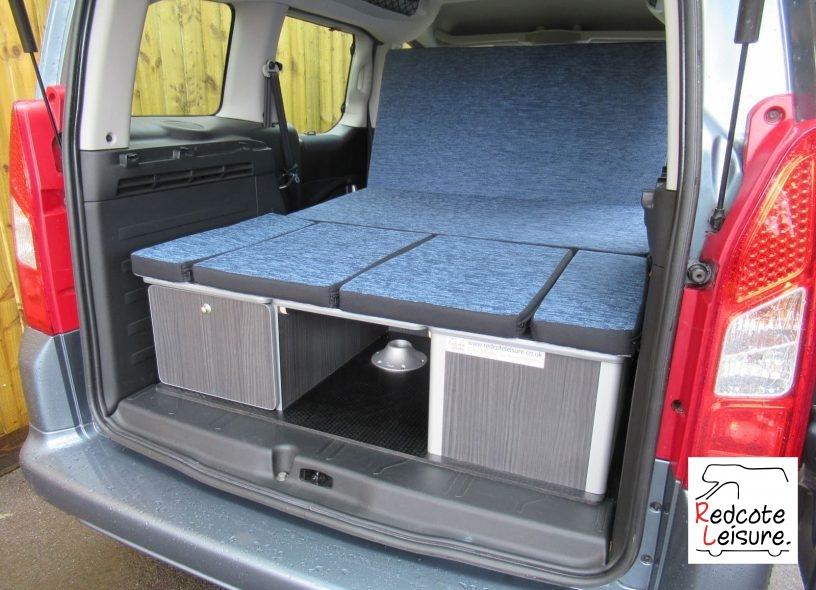 2012 Peugeot Partner Tepee S Micro Camper (12)
