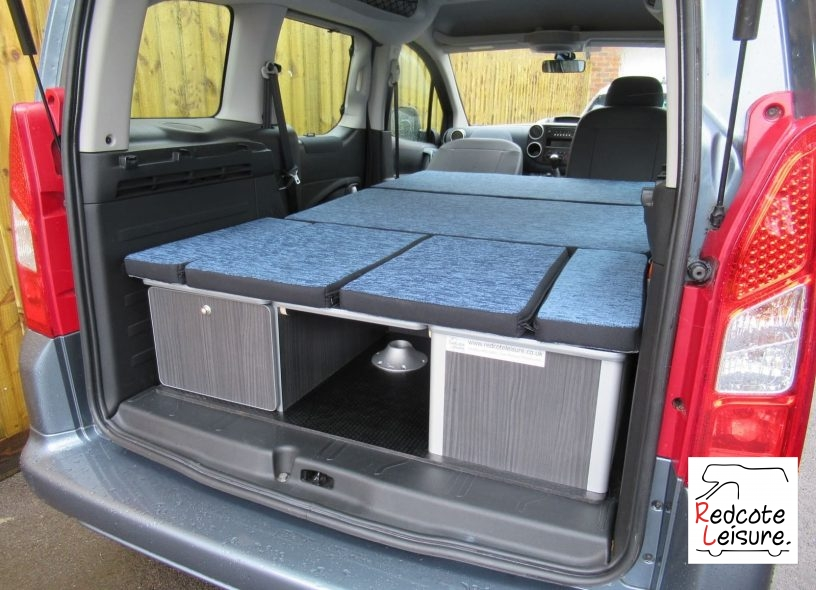 2012 Peugeot Partner Tepee S Micro Camper (17)