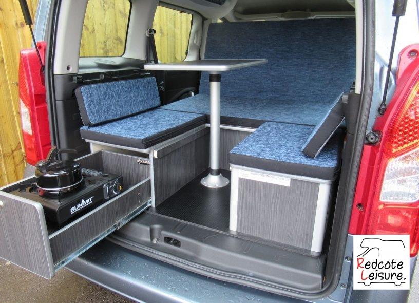 2012 Peugeot Partner Tepee S Micro Camper (18)