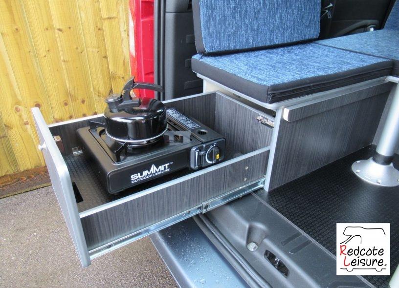 2012 Peugeot Partner Tepee S Micro Camper (19)