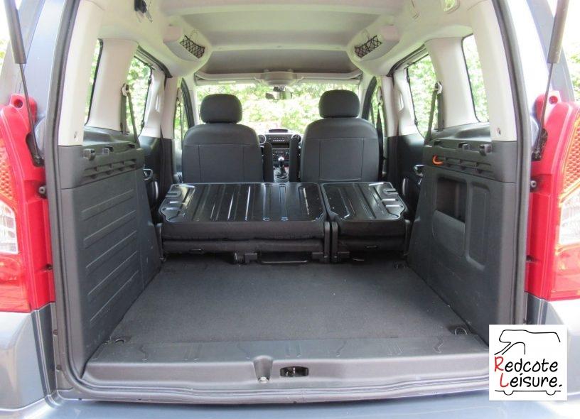 2012 Peugeot Partner Tepee S Micro Camper (4)