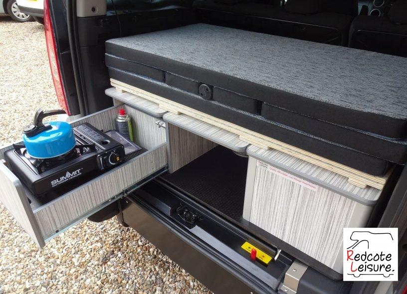 2012 Peugeot Partner Tepee S Micro Camper WAV (11)