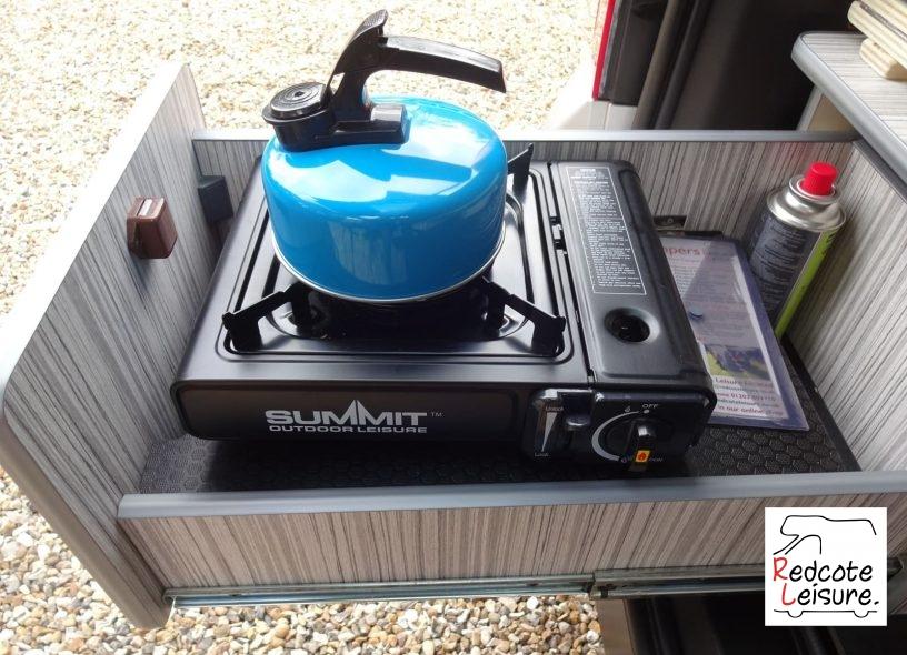 2012 Peugeot Partner Tepee S Micro Camper WAV (12)