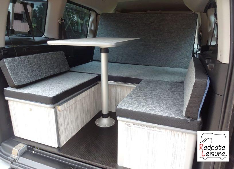 2012 Peugeot Partner Tepee S Micro Camper WAV (2)