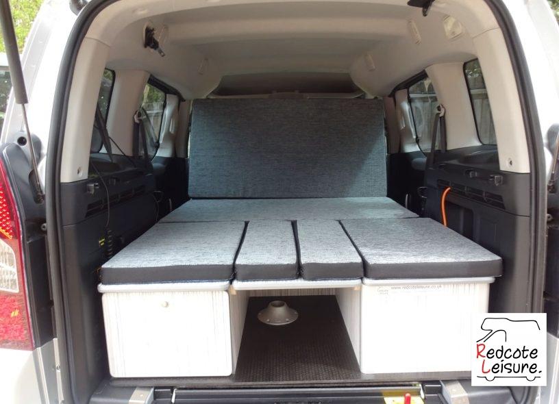 2012 Peugeot Partner Tepee S Micro Camper WAV (5)