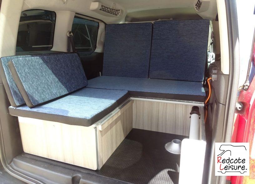 2011 Citroen Berlingo Multispace XTR Micro Camper (10)