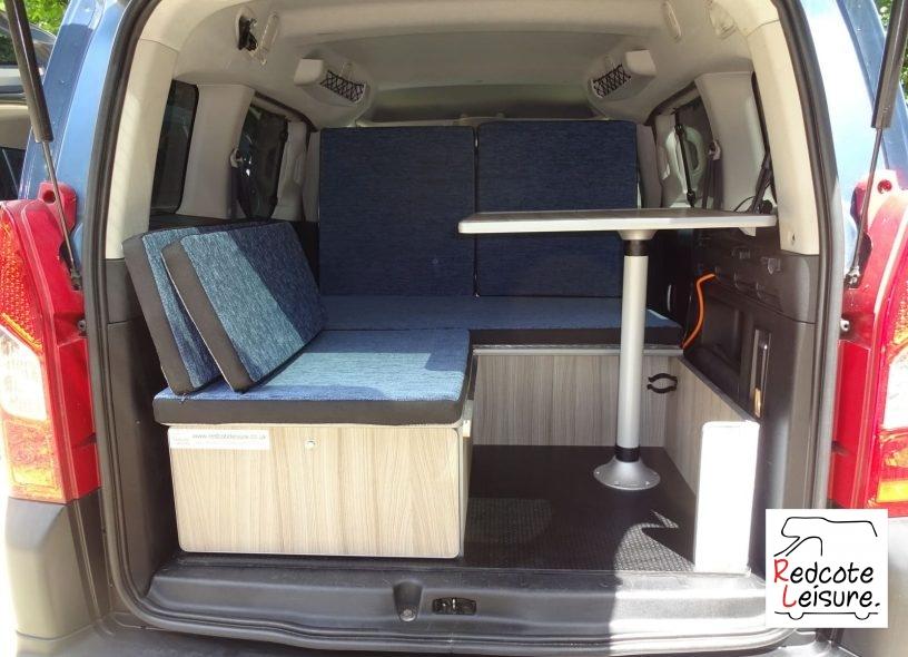 2011 Citroen Berlingo Multispace XTR Micro Camper (12)