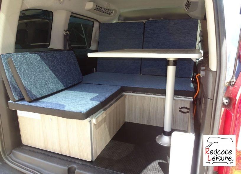 2011 Citroen Berlingo Multispace XTR Micro Camper (13)