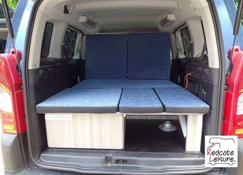 2011 Citroen Berlingo Multispace XTR Micro Camper (15)