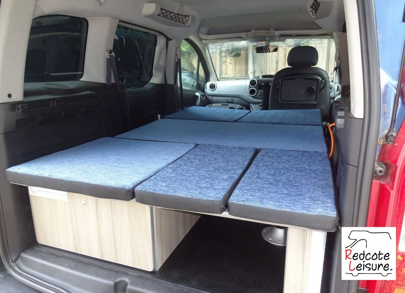 2011 Citroen Berlingo Multispace XTR Micro Camper (17)