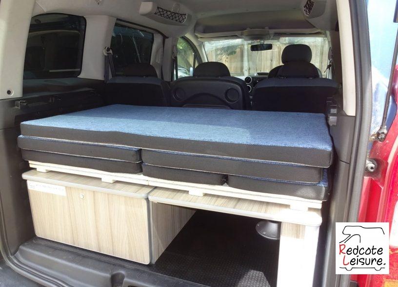 2011 Citroen Berlingo Multispace XTR Micro Camper (18)