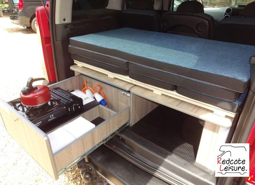 2011 Citroen Berlingo Multispace XTR Micro Camper (20)