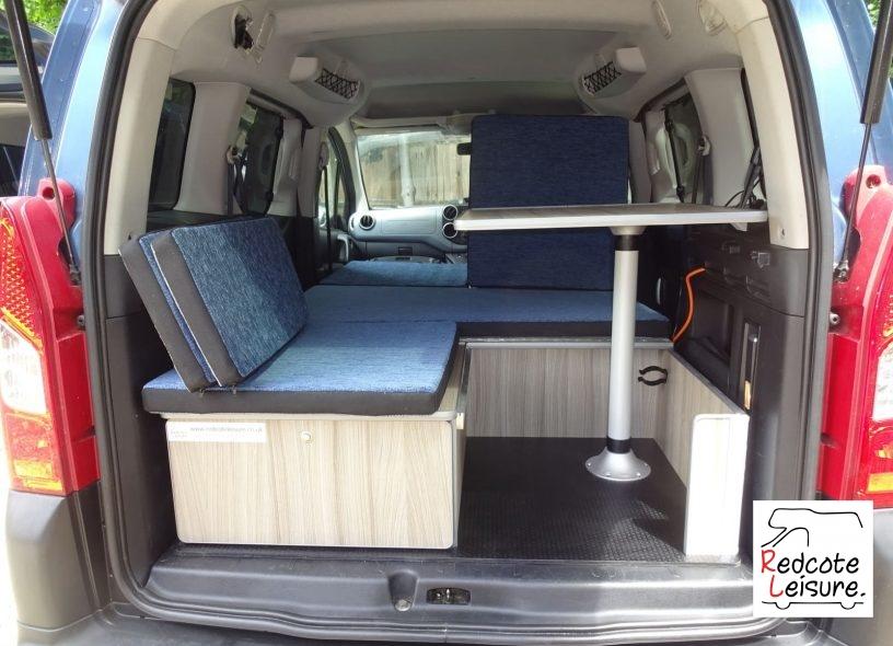 2011 Citroen Berlingo Multispace XTR Micro Camper (3)