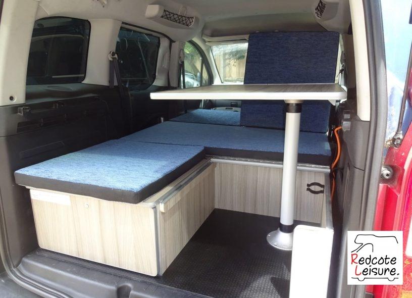 2011 Citroen Berlingo Multispace XTR Micro Camper (5)