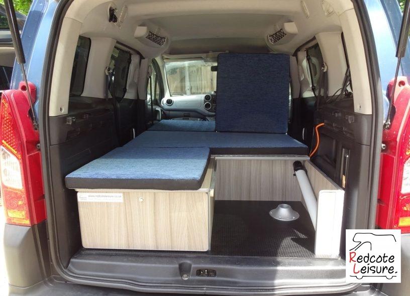 2011 Citroen Berlingo Multispace XTR Micro Camper (7)