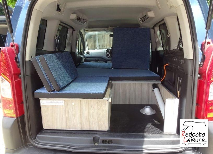 2011 Citroen Berlingo Multispace XTR Micro Camper (8)