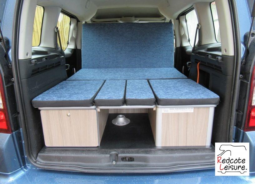2012 Peugeot Partner Tepee S Micro Camper (20)