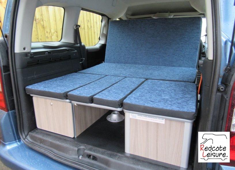 2012 Peugeot Partner Tepee S Micro Camper (21)