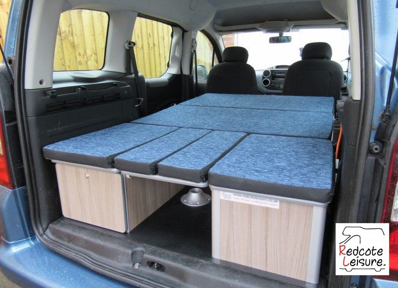 2012 Peugeot Partner Tepee S Micro Camper (22)