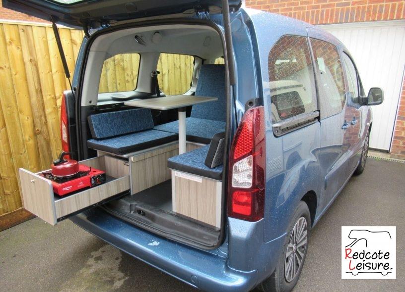 2012 Peugeot Partner Tepee S Micro Camper (24)