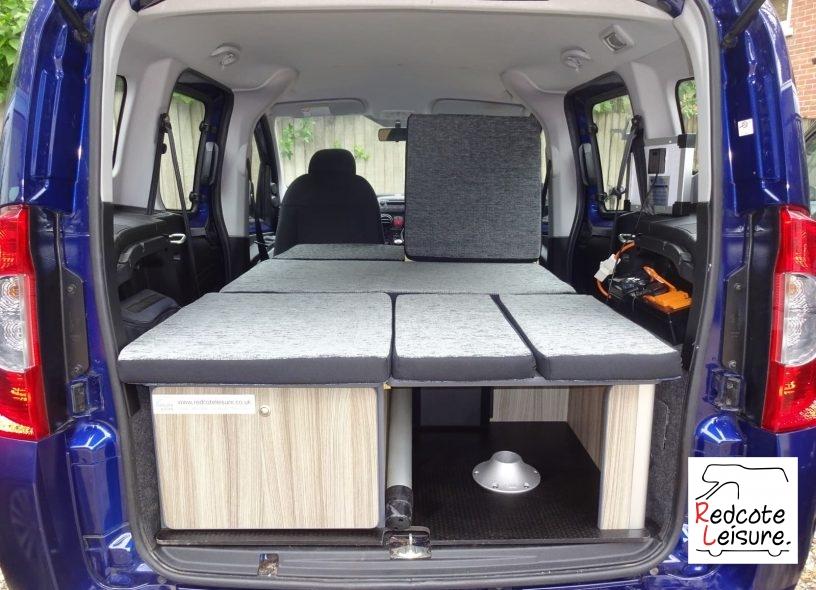 2013 Fiat Qubo MyLife Micro Camper (10)
