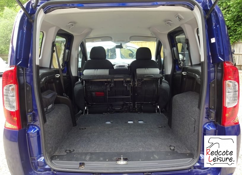 2013 Fiat Qubo MyLife Micro Camper (11)