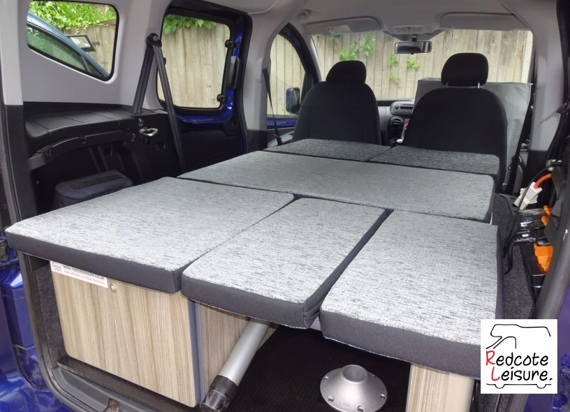 2013 Fiat Qubo MyLife Micro Camper (13)