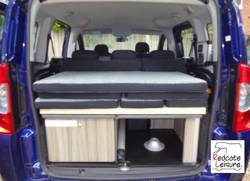 2013 Fiat Qubo MyLife Micro Camper (15)