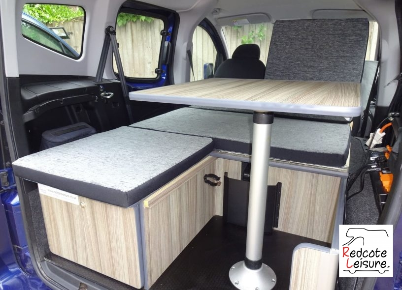 2013 Fiat Qubo MyLife Micro Camper (4)