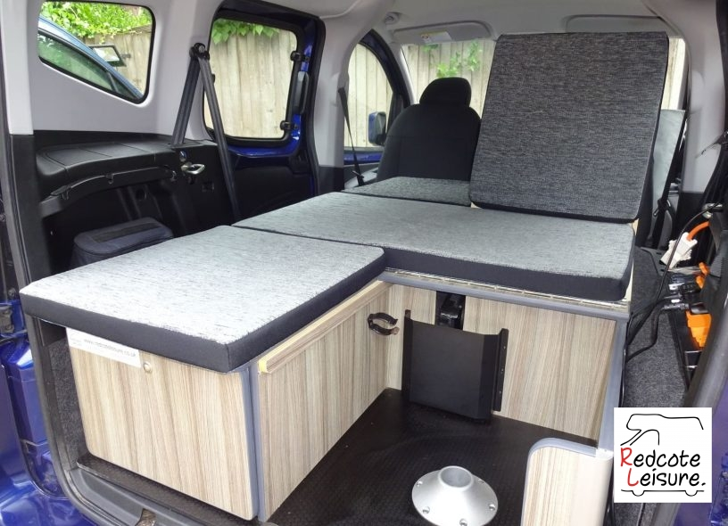 2013 Fiat Qubo MyLife Micro Camper (5)