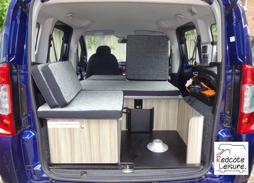 2013 Fiat Qubo MyLife Micro Camper (7)