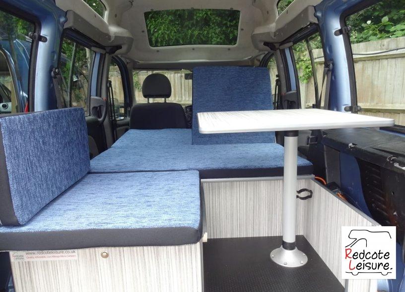 2007 Fiat Doblo Dynamic High Top Micro Camper (21)