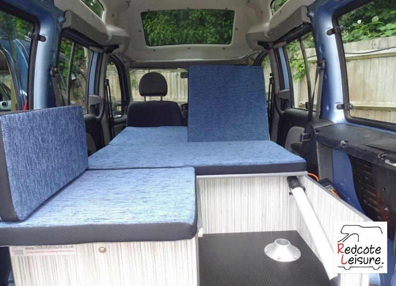 2007 Fiat Doblo Dynamic High Top Micro Camper (22)