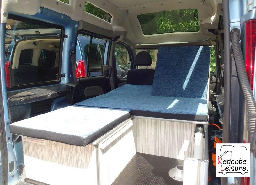 2007 Fiat Doblo Dynamic High Top Micro Camper (24)