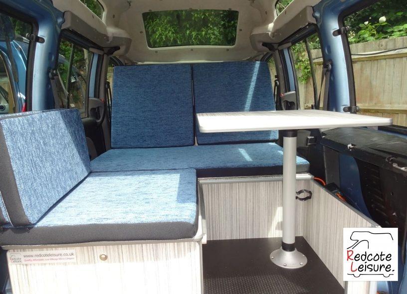 2007 Fiat Doblo Dynamic High Top Micro Camper (26)