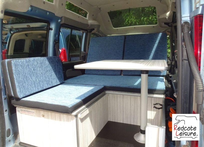 2007 Fiat Doblo Dynamic High Top Micro Camper (27)