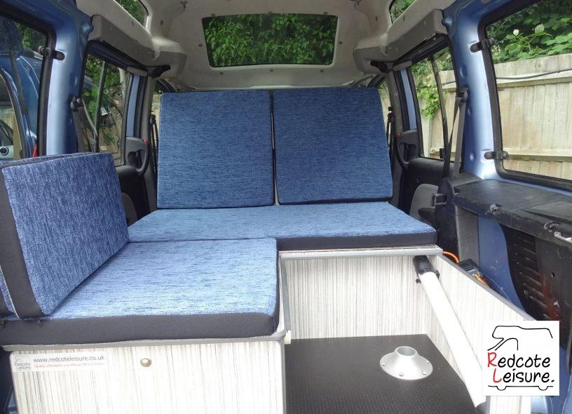 2007 Fiat Doblo Dynamic High Top Micro Camper (29)