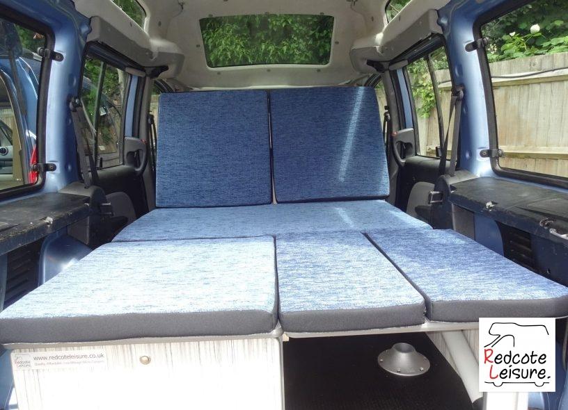 2007 Fiat Doblo Dynamic High Top Micro Camper (30)