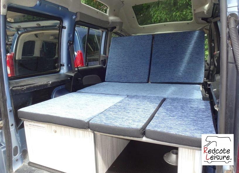 2007 Fiat Doblo Dynamic High Top Micro Camper (31)