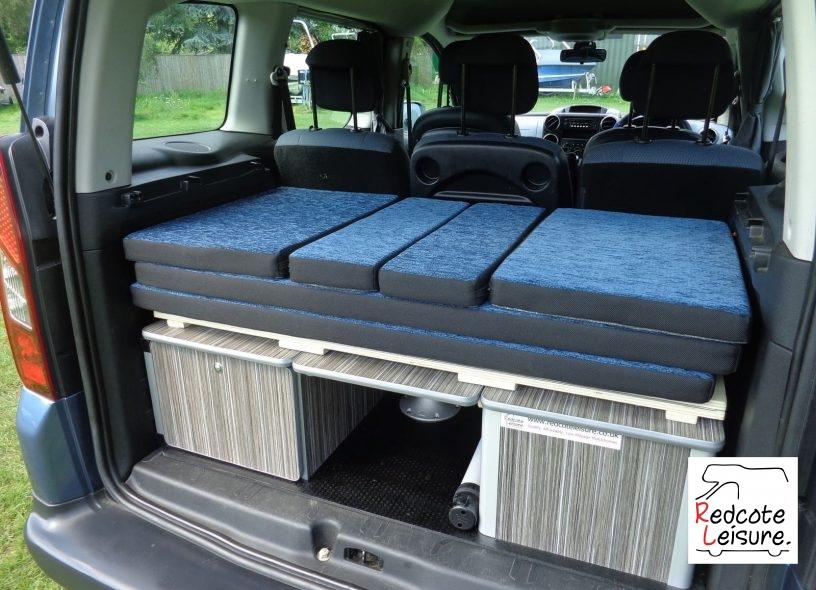 2012 Citroen Berlingo XTR Micro Camper (10)
