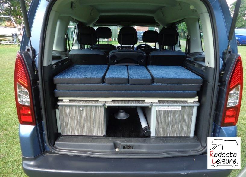 2012 Citroen Berlingo XTR Micro Camper (11)