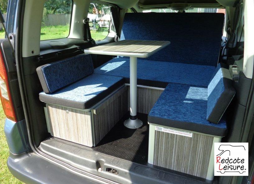 2012 Citroen Berlingo XTR Micro Camper (14)