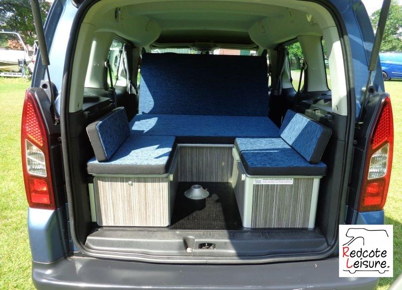 2012 Citroen Berlingo XTR Micro Camper (17)