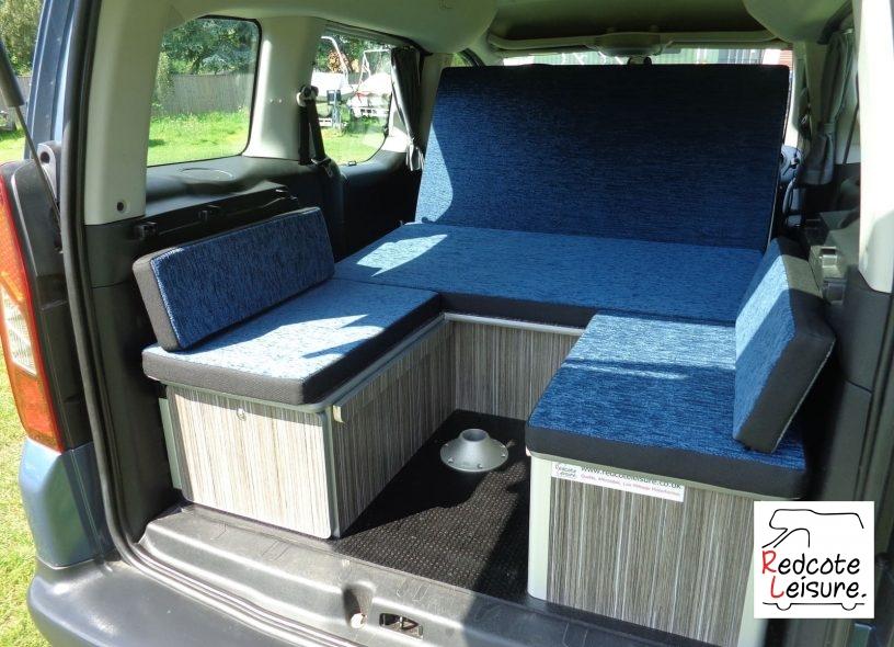 2012 Citroen Berlingo XTR Micro Camper (18)