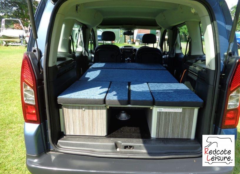 2012 Citroen Berlingo XTR Micro Camper (20)